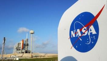 ¡Feliz 60 cumpleaños, NASA!