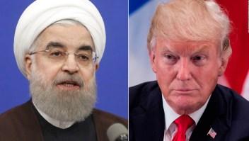 ¿Es factible una negociación entre Estados Unidos e Irán?