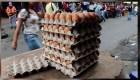 Venezuela: ¿por qué empresarios deberán entregar 70% de su producción?