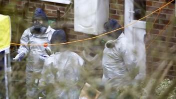 Caso Skripal: dos sospechosos identificados