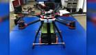Minuto Clix: Los drones dominan el cielo de los Emiratos Árabes Unidos