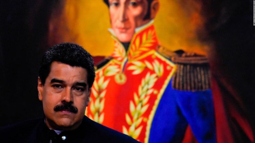 Maduro: Colombia busca confrontación con paramilitares en la frontera