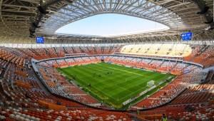 ¿Qué pasará con el estadio en Saransk?