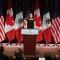 ¿Un TLCAN sin Canadá?: Trump agita la renegociación