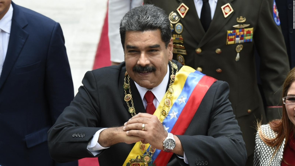 El futuro del nuevo plan económico de Maduro