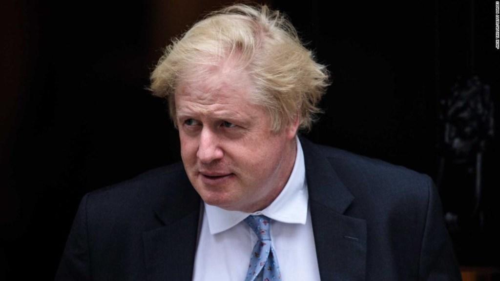 Boris Johnson en una imagen de junio de 2018. (Crédito: Jack Taylor/Getty Images)