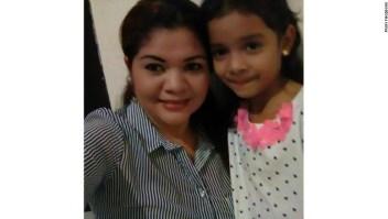 Madre e hija que fueron separadas en la frontera se reunirán de nuevo