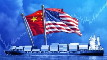 EE.UU. y China: los efectos de la guerra comercial