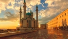 "Esta es la ""joya tártara"" de Rusia"