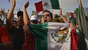 ¿Podrá México romper la maldición del quinto partido?