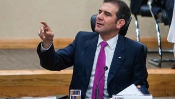 """INE sobre elecciones en México: """"Ha sido una jornada ejemplar"""""""
