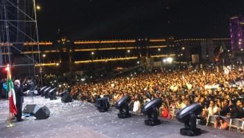 AMLO anuncia gira por México como presidente electo
