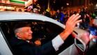 La historia de López Obrador, presidente virtual de México