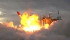Explosivo despegue espacial en Japón