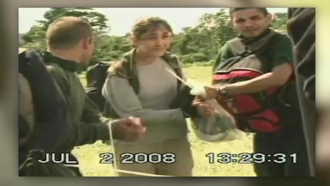 """Colombia: A 10 años de la """"Operación Jaque"""""""