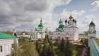 Rostov del Don, una de las ciudades más bellas de Rusia