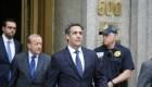 Cohen insinúa que podría cooperar con el FBI y con el fiscal Mueller en la trama rusa