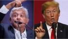 La propuesta de AMLO a Trump para resolver el tema inmigratorio