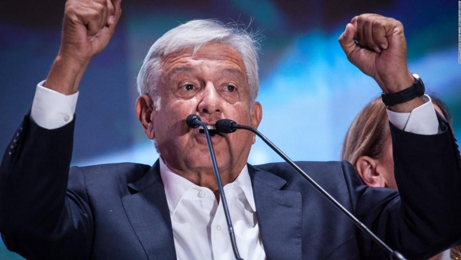 Los mexicanos en el exterior y la victoria de AMLO