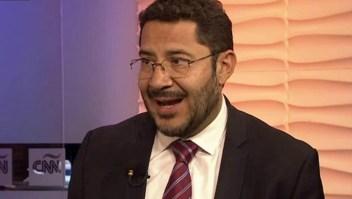 Martí Batres: Se tiene que limpiar la elección en Puebla