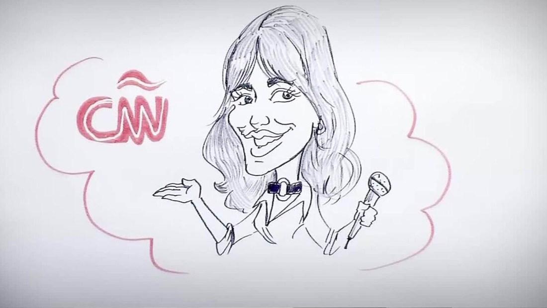 #BioCNN: Conocé a cantautora y actriz Lali Espósito