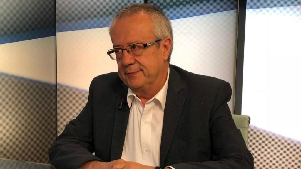 Carlos Urzúa explica los planes de AMLO sobre el NAICM