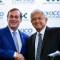 Empresarios hacen las paces con López Obrador