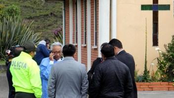 Encuentran cuerpos de pareja ecuatoriana secuestrada