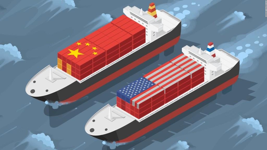 Guerra comercial: consecuencias de aranceles a China