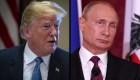 Congresistas de EE.UU. se reúnen con rusos, ¿de qué hablaron?