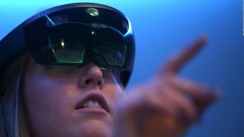 Tecnología para ver partidos de fútbol en 3D