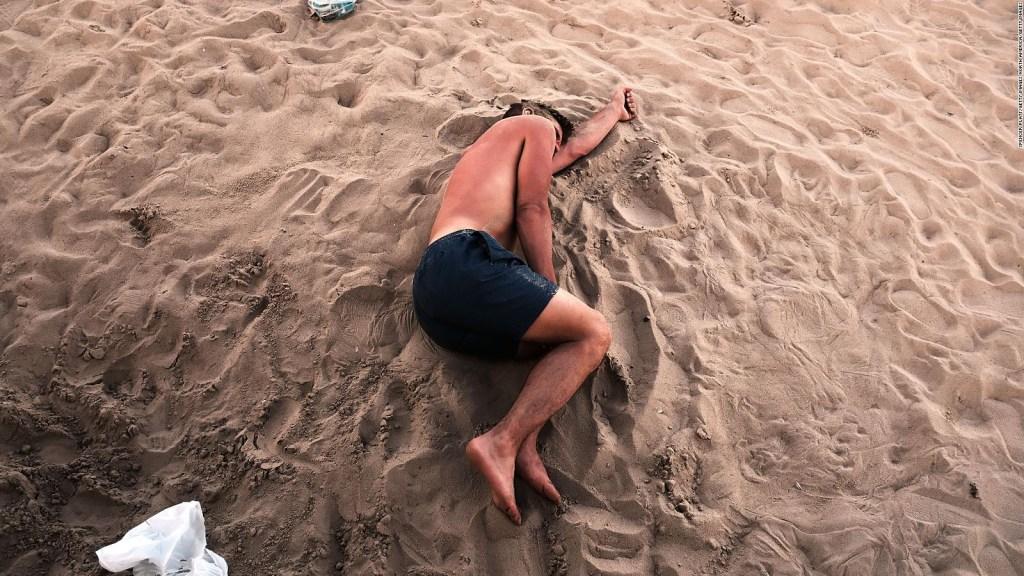 Ola de calor está matando a personas en Canadá y EE.UU.
