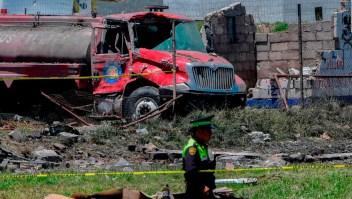 Tultepec otra vez está de luto y por las mismas razones