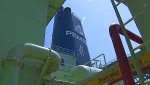 El plan de las refinerías de AMLO