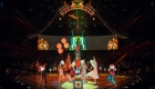"Un vistazo a ""LOVE The Beatles"" de Cirque du Soleil"