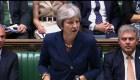 Se tambalea gobierno de Theresa May