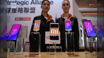 Xiaomi, la exitosa empresa china, podría estar en riesgo