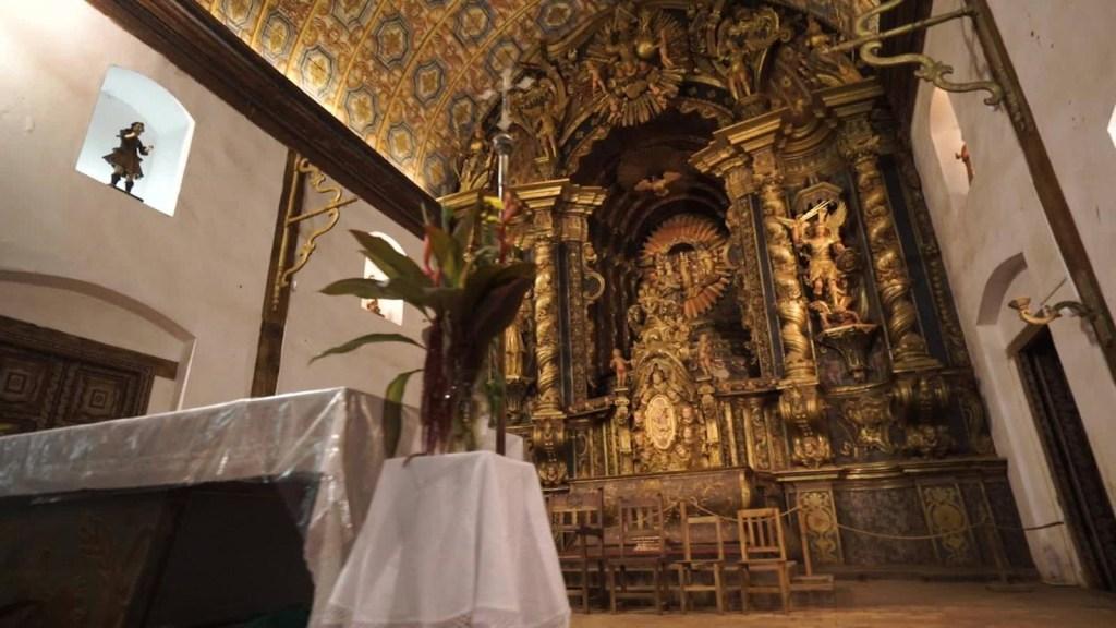 Destinos Paraguay: turismo religioso