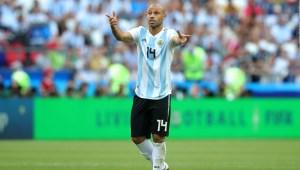 #DatoMundialista: jugadores referentes se despiden de su selección