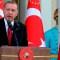 Recep Tayyip Erdogan asume su segundo mandato en Turquía