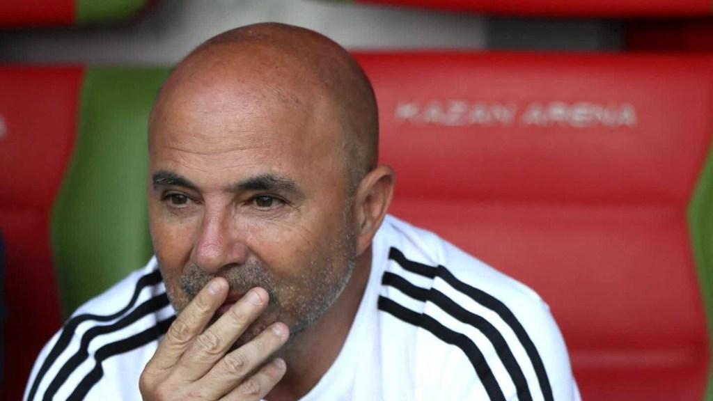 Sampaoli sigue al frente de Argentina: los detalles