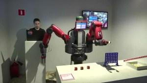 ¿Gana Bélgica o Francia? Un robot lo pronosticó en Moscú