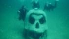 Inauguran el primer museo submarino de Estados Unidos