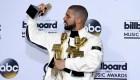 Drake supera a Michael Jackson y The Beatles