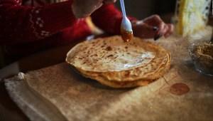Del borcsh al blini, así es la gastronomía rusa