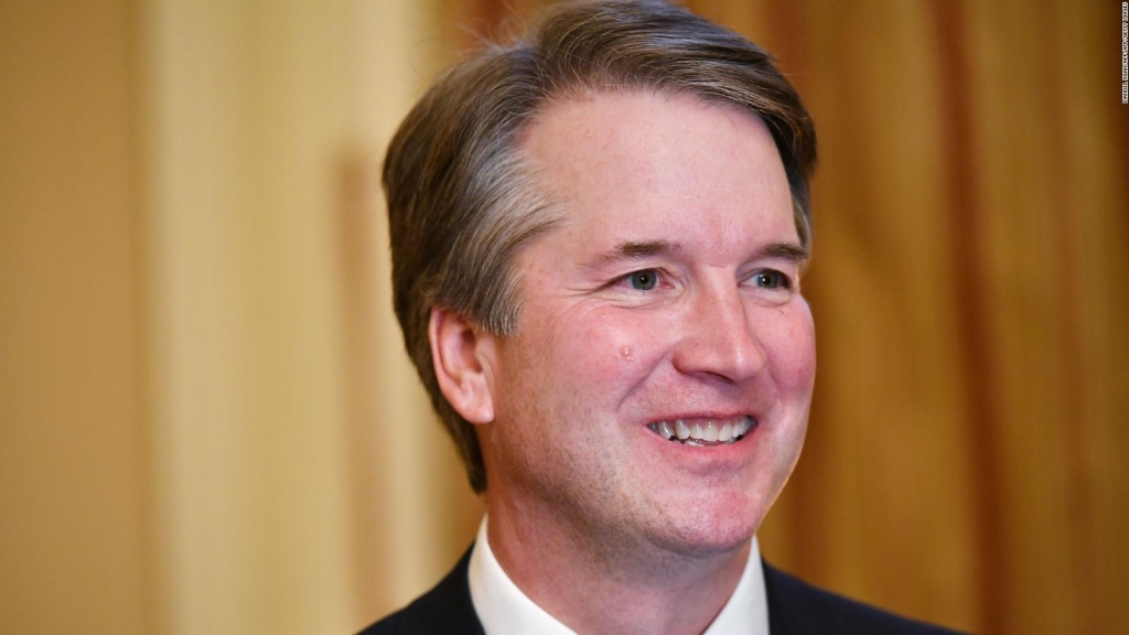¿Quién es Kavanaugh?, juez designado a Corte Suprema de EE.UU.