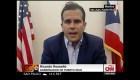 Gobernador de Puerto Rico habla sobre acto de intolerancia contra mujer