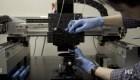 Estructuras 3D que ayudan al avance de la biomedicina