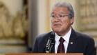 Presidente de El Salvador en líos judiciales