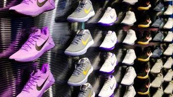 ¿Más rápido con Nike?